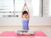 Pelvis Adjustment Yoga